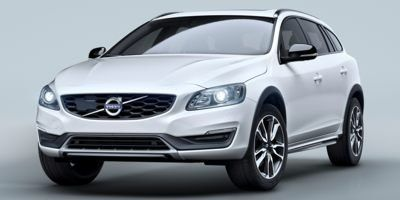 New 2018 Volvo V60 Cross Country